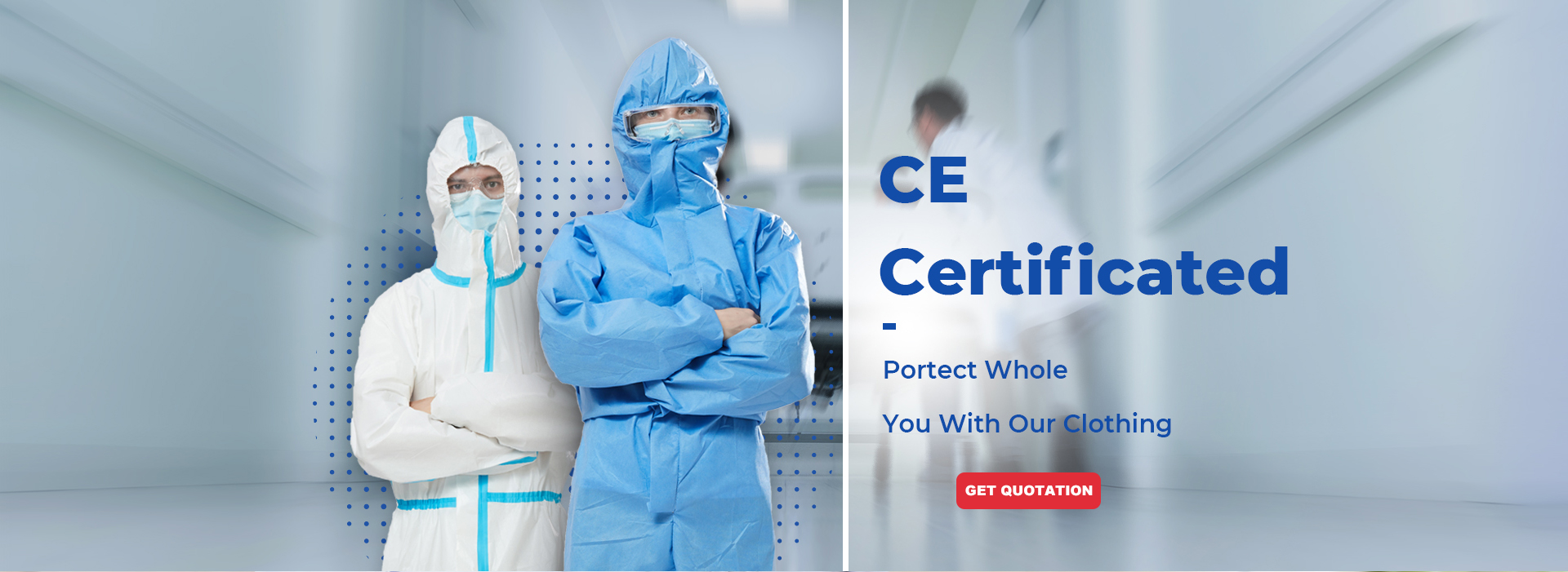 protective clothing suppliers